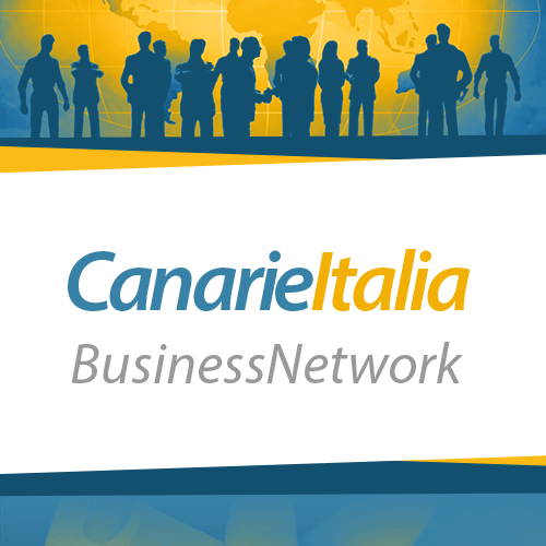 CanarieItalia Business Network